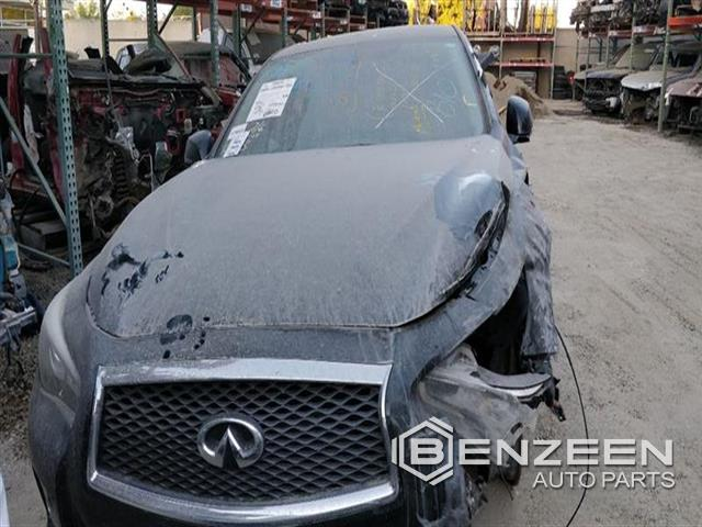 Used 2016 Infiniti Q50 Car For Parts Only For Parts
