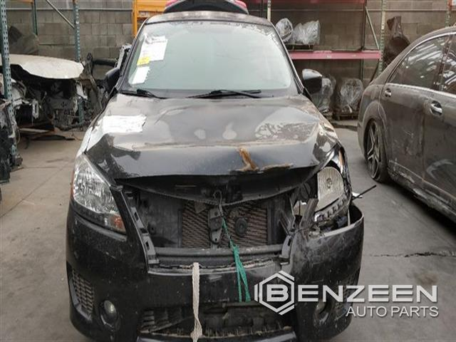 Used 2014 Nissan Sentra Car For Parts Only For Parts