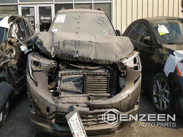 Used 2020 GMC Terrain Car For Parts Only For Parts