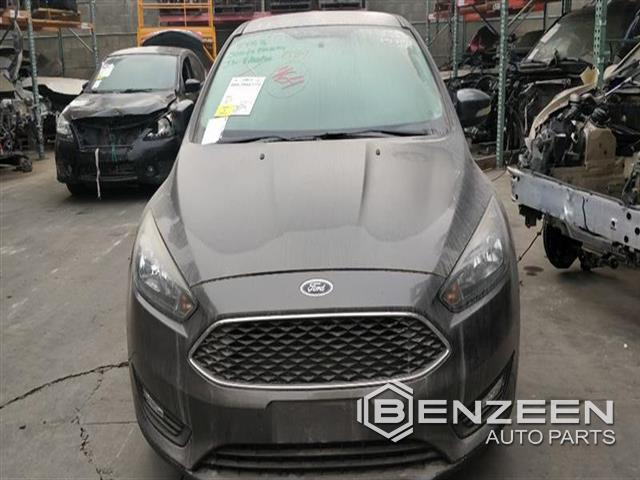 Used 2016 Ford Focus Car For Parts Only For Parts