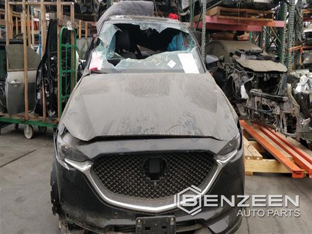 Used 2019 MAZDA CX-5 Car For Parts Only For Parts