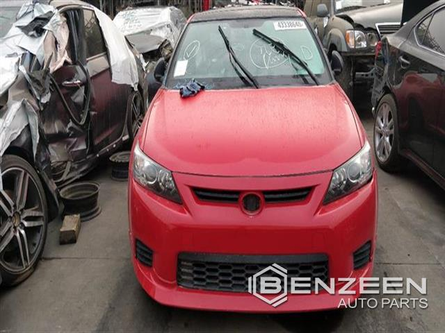 Used 2013 Scion tC Car For Parts Only For Parts
