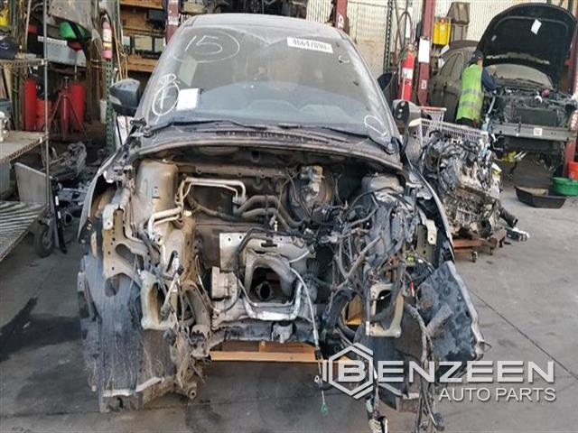 Used 2015 Ford Focus Car For Parts Only For Parts