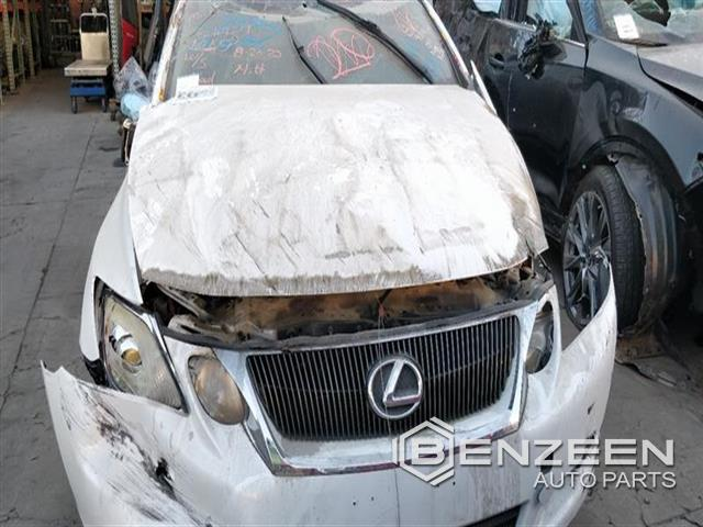 Used 2010 Lexus GS 350 Car For Parts Only For Parts