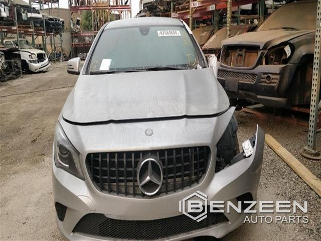 Used 2015 Mercedes-Benz CLA250 Car For Parts Only For Parts