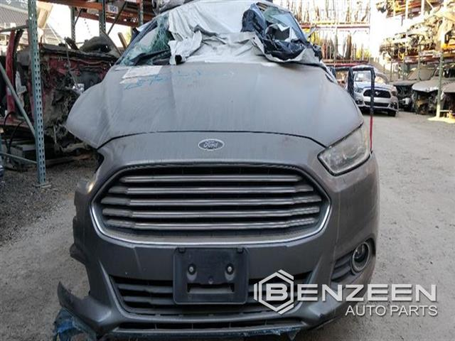 Used 2013 Ford Fusion Car For Parts Only For Parts