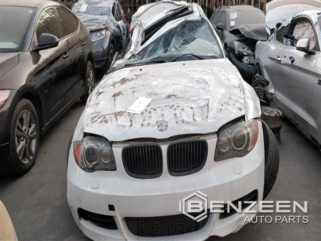 Used 2008 BMW 135i Car For Parts Only For Parts