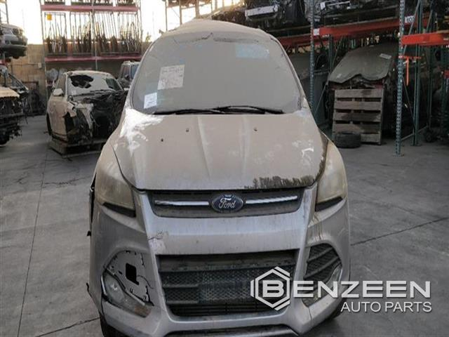 Used 2013 Ford Escape Car For Parts Only For Parts