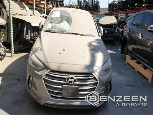 Used 2018 HYUNDAI Elantra Car For Parts Only For Parts