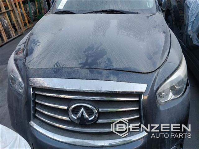 Used 2013 Infiniti JX35 Car For Parts Only For Parts
