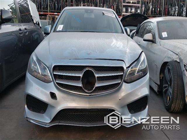 Used 2014 Mercedes-Benz E350 Car For Parts Only For Parts