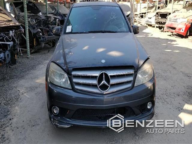 Used 2010 Mercedes-Benz C300 Car For Parts Only For Parts