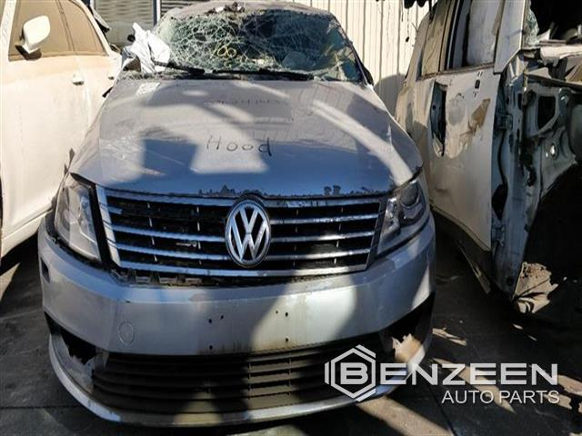 Used 2016 Volkswagen CC Car For Parts Only For Parts