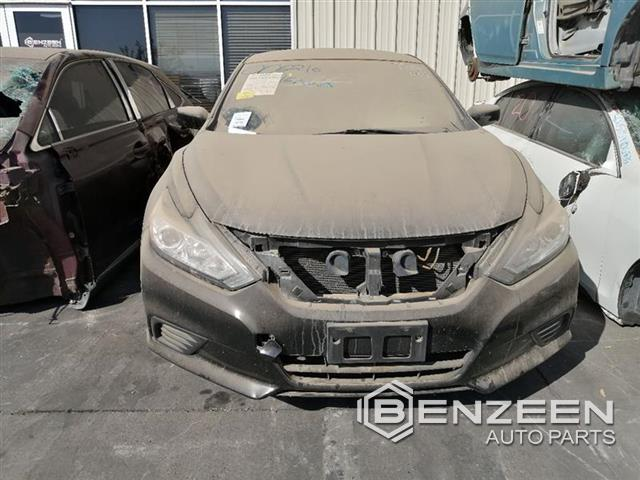Used 2016 Nissan Altima Car For Parts Only For Parts
