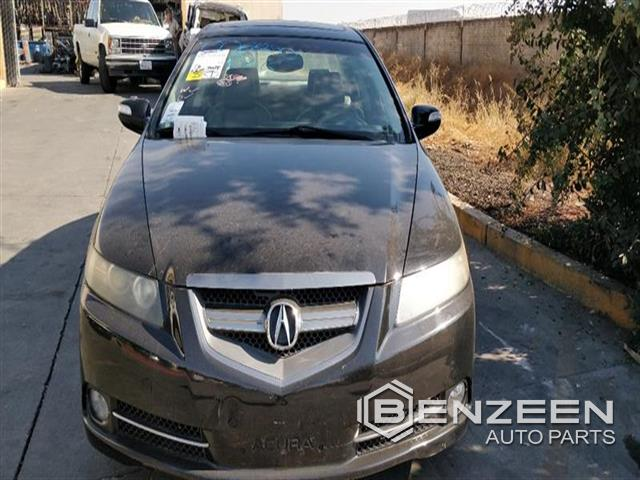 Used 2007 ACURA TL Car For Parts Only For Parts