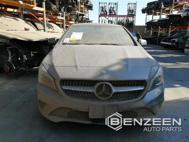 Used 2014 Mercedes-Benz CLA250 Car For Parts Only For Parts