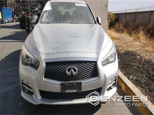 Used 2015 Infiniti Q50 Car For Parts Only For Parts
