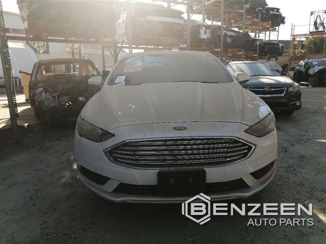 Used 2017 Ford Fusion Car For Parts Only For Parts