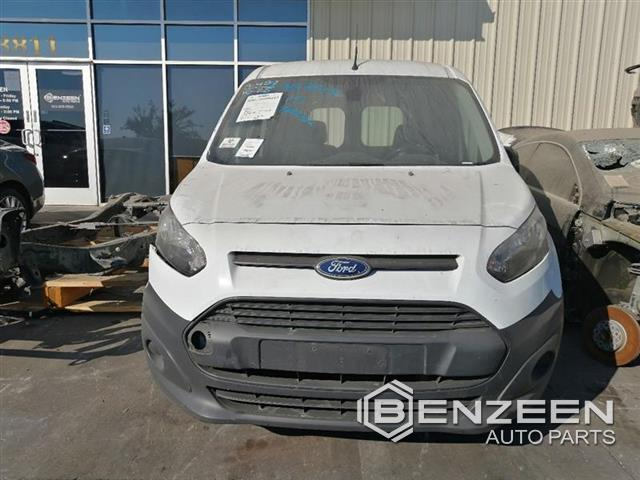 Used 2015 FORD Transit Connect Car For Parts Only For Parts