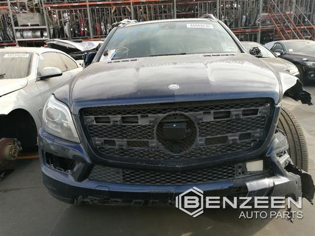 Used 2015 Mercedes-Benz GL450 Car For Parts Only For Parts