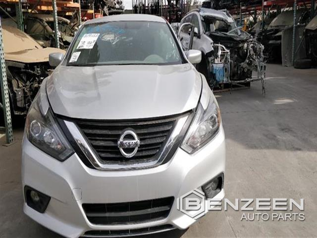 Used 2017 NISSAN Altima Car For Parts Only For Parts