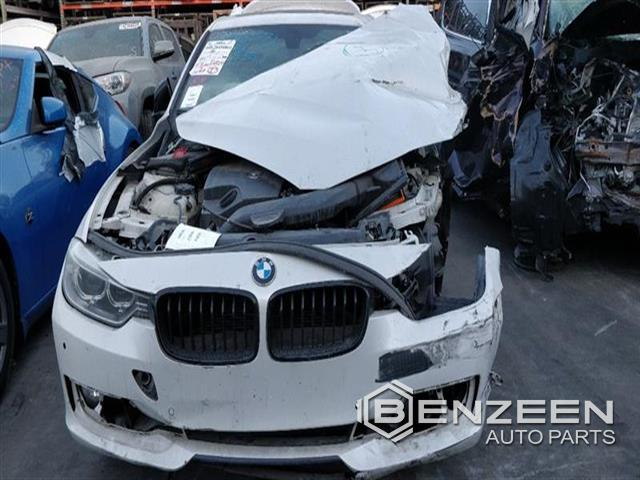 Used 2014 BMW 335i Car For Parts Only For Parts