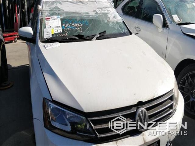 Used 2016 Volkswagen Jetta Car For Parts Only For Parts