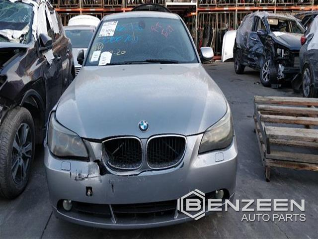Used 2006 BMW 530i Car For Parts Only For Parts