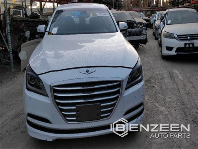 Used 2015 Hyundai Genesis Car For Parts Only For Parts