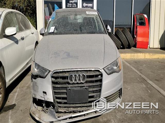 Used 2015 Audi A3 Car For Parts Only For Parts