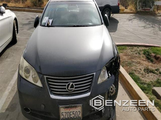 Used 2007 Lexus ES 350 Car For Parts Only For Parts