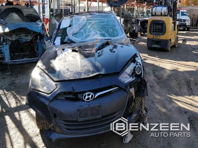 Used 2013 Hyundai Genesis Car For Parts Only For Parts