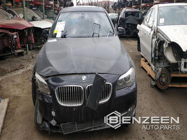 Used 2011 BMW 528i Car For Parts Only For Parts