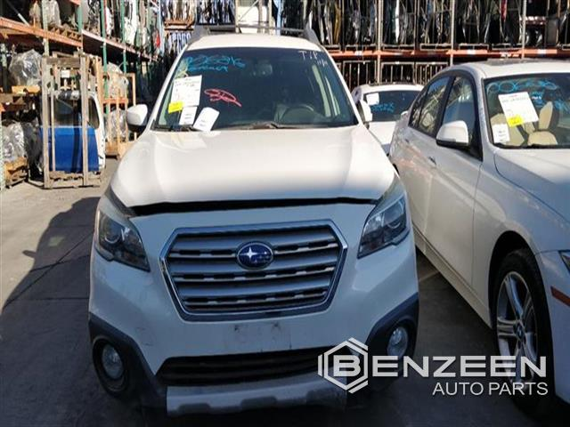Used 2015 Subaru Outback Car For Parts Only For Parts