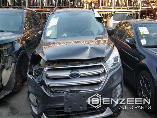 Used 2017 Ford Escape Car For Parts Only For Parts