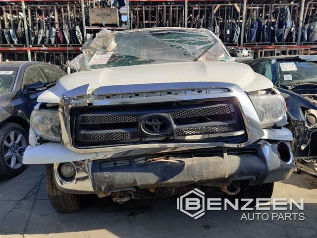 Used 2011 Toyota Tundra Car For Parts Only For Parts
