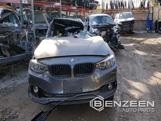 Used 2019 BMW 430i Car For Parts Only For Parts