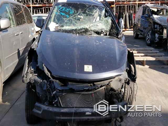Used 2017 Hyundai Santa Fe Car For Parts Only For Parts