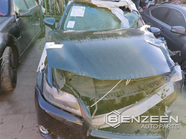 Used 2014 Lexus GS 350 Car For Parts Only For Parts