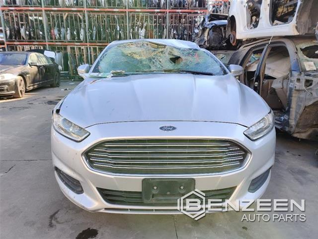 Used 2016 Ford Fusion Car For Parts Only For Parts