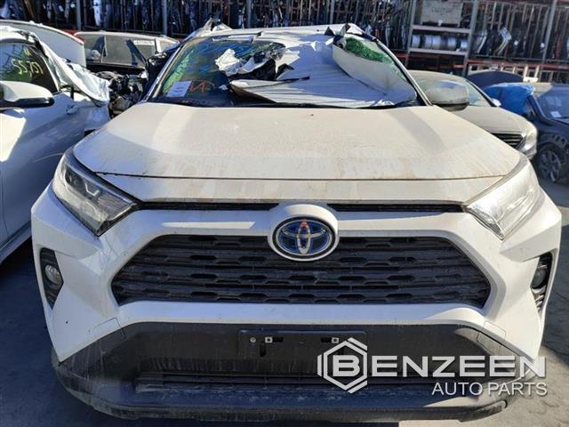 Used 2020 TOYOTA RAV 4 Car For Parts Only For Parts