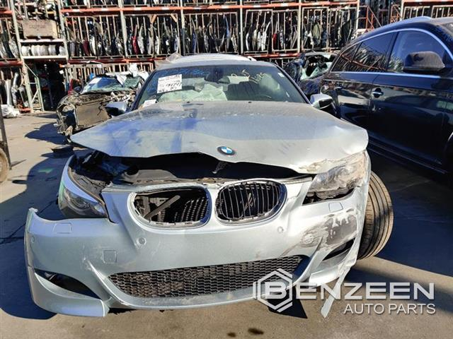 Used 2006 BMW M5 Car For Parts Only For Parts