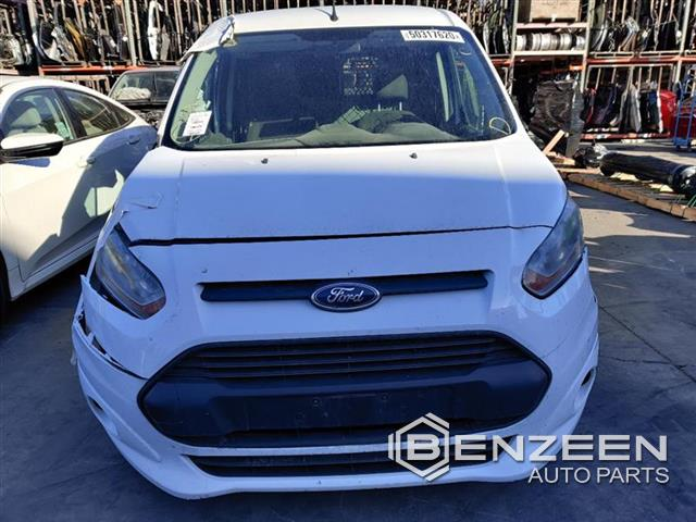 Used 2014 FORD Transit Connect Car For Parts Only For Parts