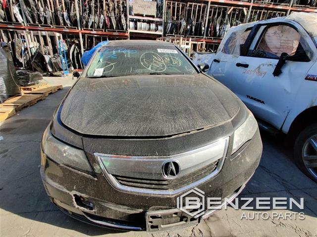 Used 2014 ACURA TL Car For Parts Only For Parts
